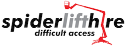 Spider Lift Hire - Melbourne's Difficult Access Hire