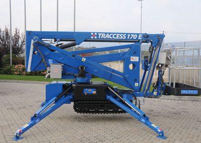 TR Access 170